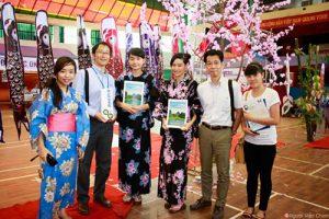 Thu nhập của các bạn sinh viên Du Học Nhật Bản