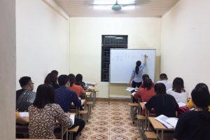 Lớp tiếng Nhật Miễn Phí K5